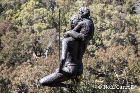 Dandry Gorge